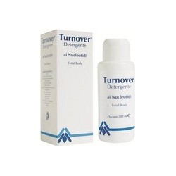 Cleansing Body Turnover For Dry Skin 200 Ml