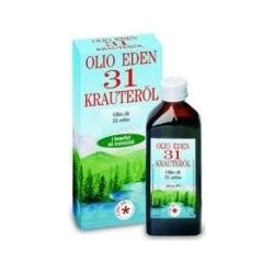 Oil 31 Eden Pure Extract Of Herbs 100 ml