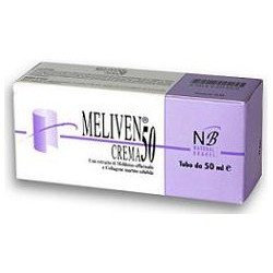 Cream Meliven Toning For Legs 50 Ml