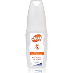 Mosquito Repellent Lotion For The Body Neither Points Nor Greasy 100 Ml