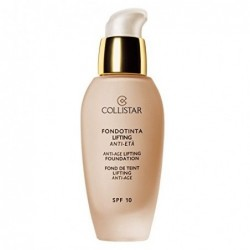 Anti-Age Lifting Foundation spf 10 n. 3 Cappuccino