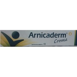 Cream Arnicaderm Treatment For Joint Inflammation 50 ml