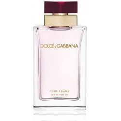 Pour Femme - Eau De Parfum for women spray 100 Ml
