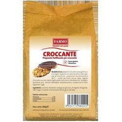 Prepared For Sweet Crunchy Almonds And Skinny Latte Gluten Free 250 Gr