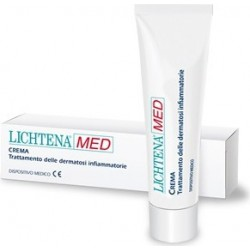 med cream treatment of inflammatory dermatoses 50 ml