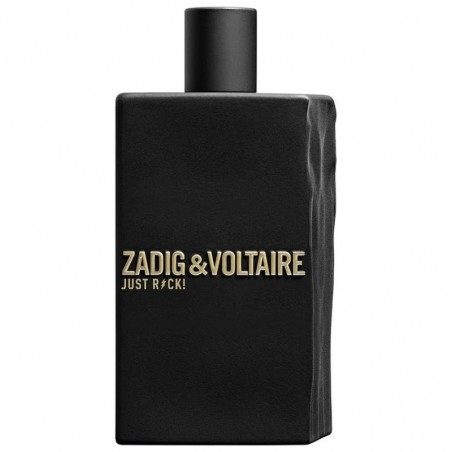 Zadig & Voltaire - just rock - eau de parfum For men spray 100 ml