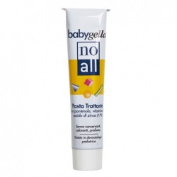 Paste Trattante No All With Zinc Oxide 75 ml