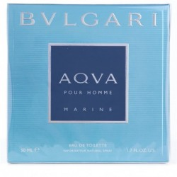 Aqua Marine Pour Homme - Eau De Toilette for men Spray 50 Ml