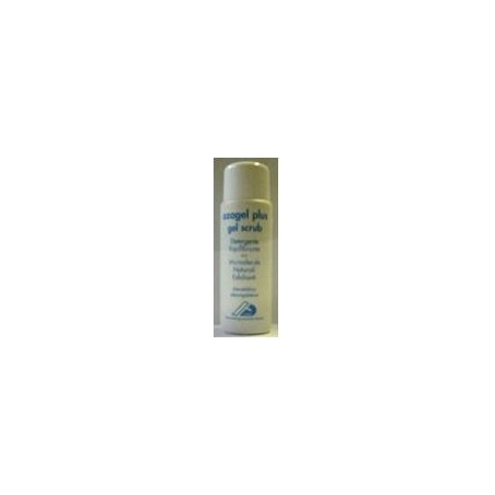 OMEOSIDEA - Cleansing Face For Oily And Stained Skin Azagel Plus 150 ml