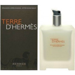 Terre D'Hermès Aftershave Conditioner 100 Ml