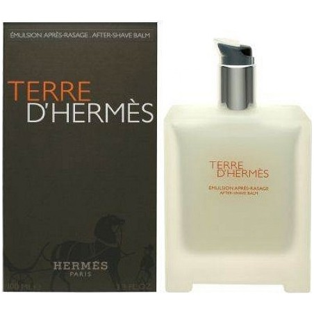 HERMES - Terre D'Hermès Aftershave Conditioner 100 Ml