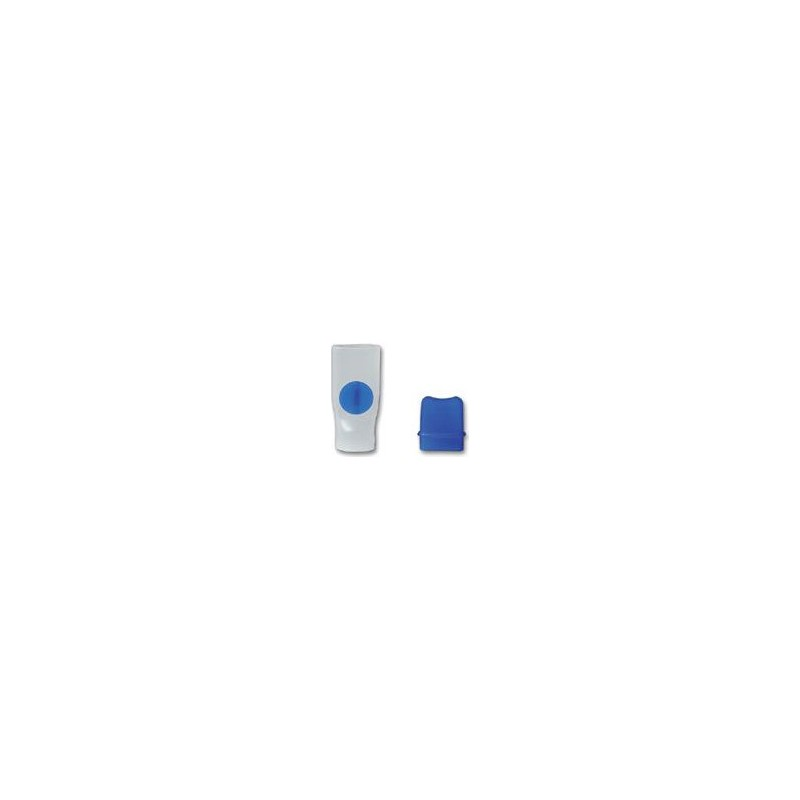 FLAEM - Mouthpiece Nasal Ampoule For Aerosol Rf6 Plus Bag