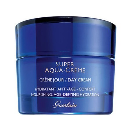 Guerlain - SUPER AQUA CREME Day Cream 50 ml