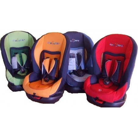 KING BABY - Baby Car Seat Air New King Group 1 9-18 Kg