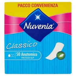 Pantyliners Classic 50 Panty