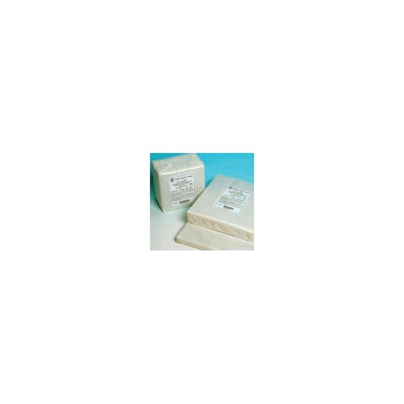 FARMAC-ZABBAN - Tablets No Sterile Hydrophilic Of Garza 12/8 20 X 20 Cm 1 Kg