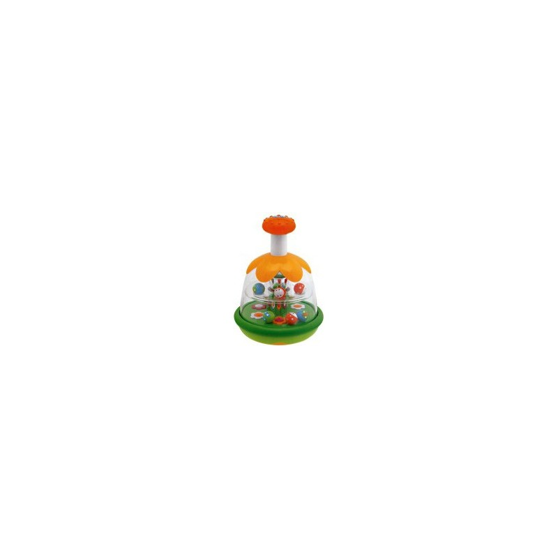 Chicco - Toy Rainbow Spinner 6 Months + 688992