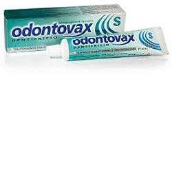 Toothpaste Sensitive Teeth 75 Ml
