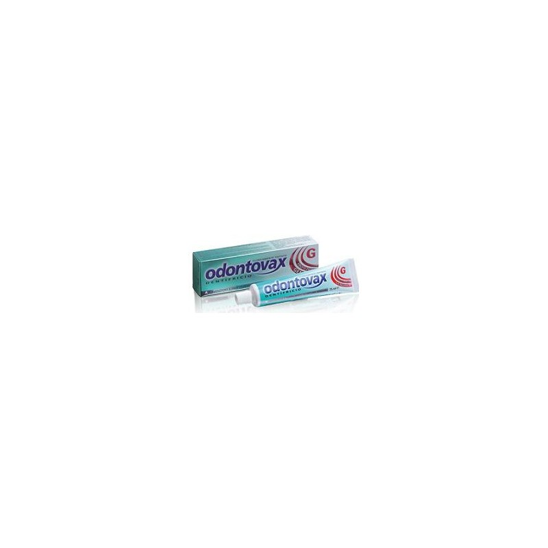ODONTOVAX - Toothpaste Protection Gums 75 ml