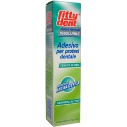 Secure Denture Adhesive Super Hold Denture Adhesive 40Gr