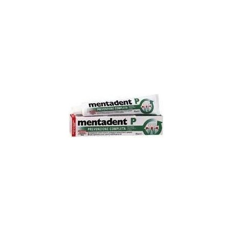Mentadent - Toothpaste Protection Complete 75 ml