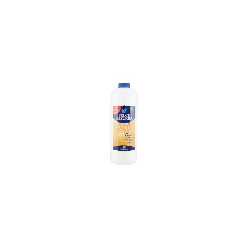 FELCE AZZURRA - Liquid Soap Gentle Charging 750 Ml