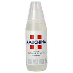 Disinfectant And Sanitizing Liquid Antimicrobial 500 Ml