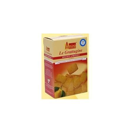 AMINO - The Cookies Gattugine Lemon 200 G