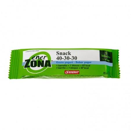Enervit - Enerzona Snack Yoghurt 1Bar