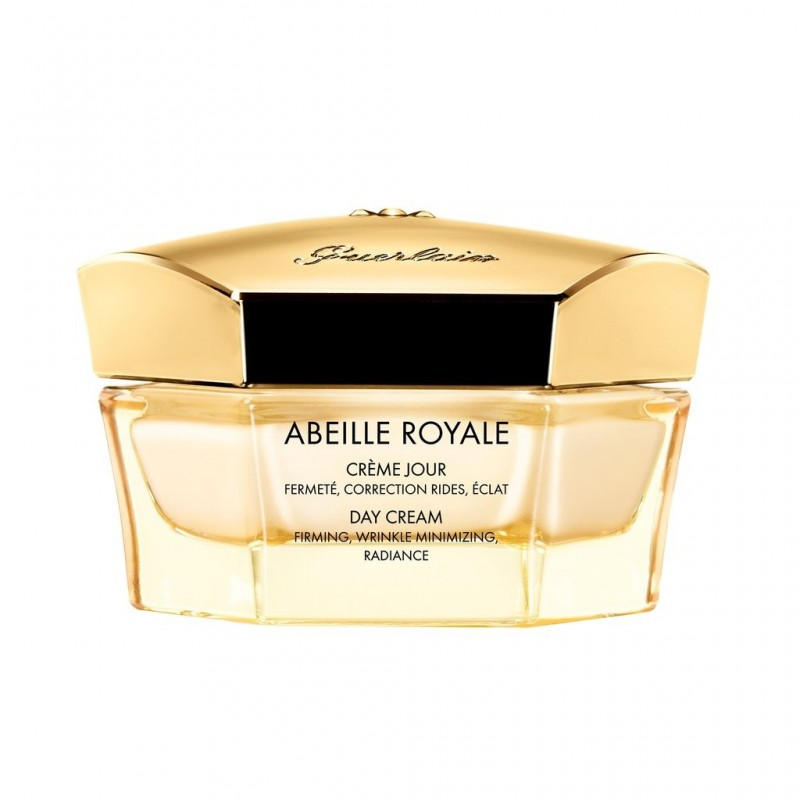 Guerlain - Abeille Royale creme jour - anti-age day face cream 50 ml