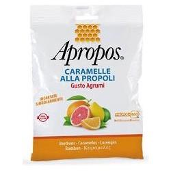 Propolis Candies Citrus Flavor 50 Gr