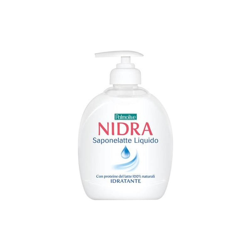 NIDRA - Liquid Soap For Hands 300 Ml