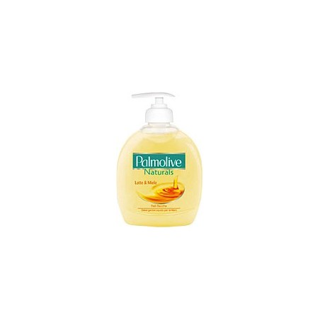 PALMOLIVE - Liquid Soap Moisturizing Milk And Honey 300 ml