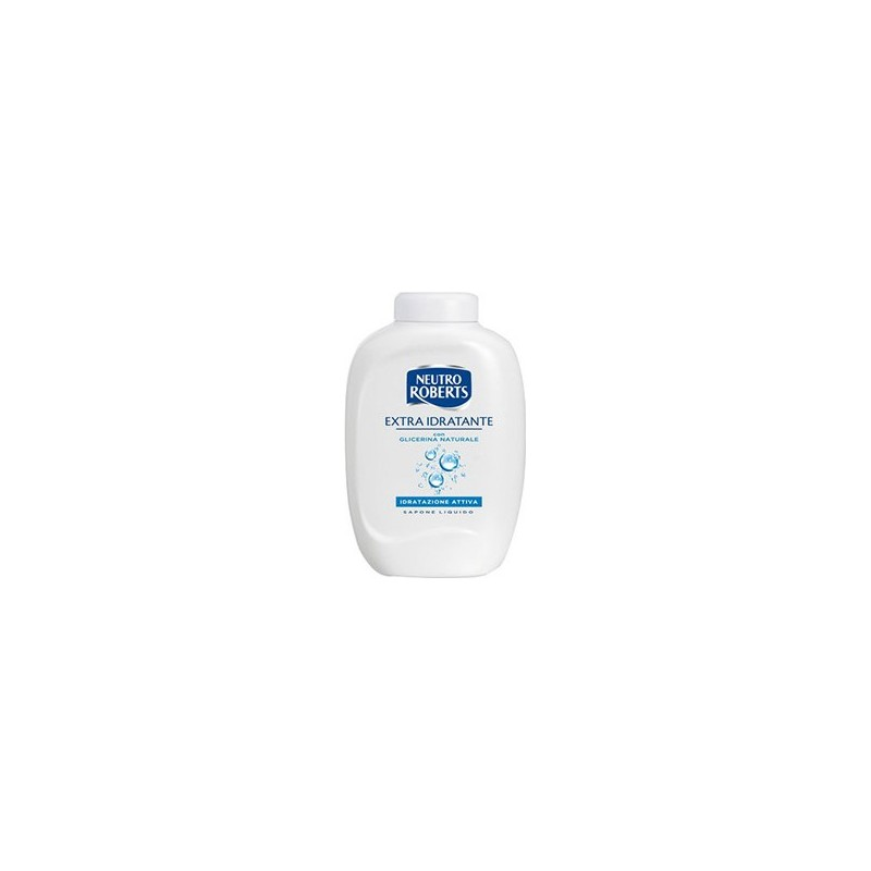 Neutro Roberts - Liquid Soap Extra Moisturizing Charging 300 Ml