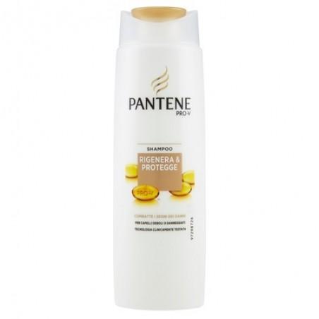 Pantene - Pantene Pro-V Shampoo repair & protect 250 ml