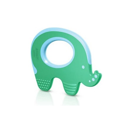 AVENT - Teether Elephant 3M+