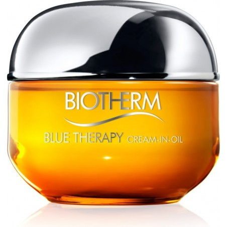 BIOTHERM - Blue Therapy Nourishing Cream, 50 ml
