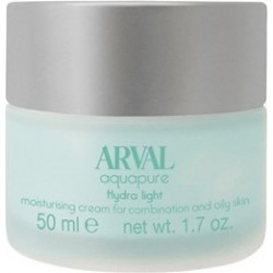 Aquapure Hydra Light Crema viso giorno idratante 50 ml