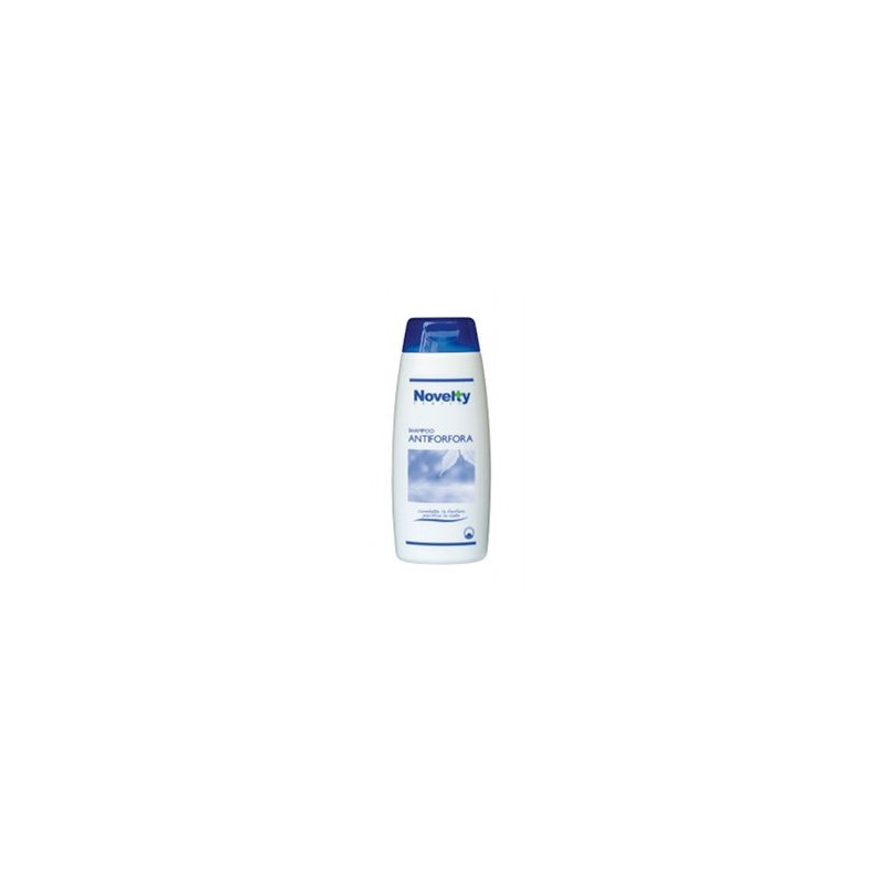 SILC - Shampoo Novelty Family Dandruff Multivitamin 250 ml