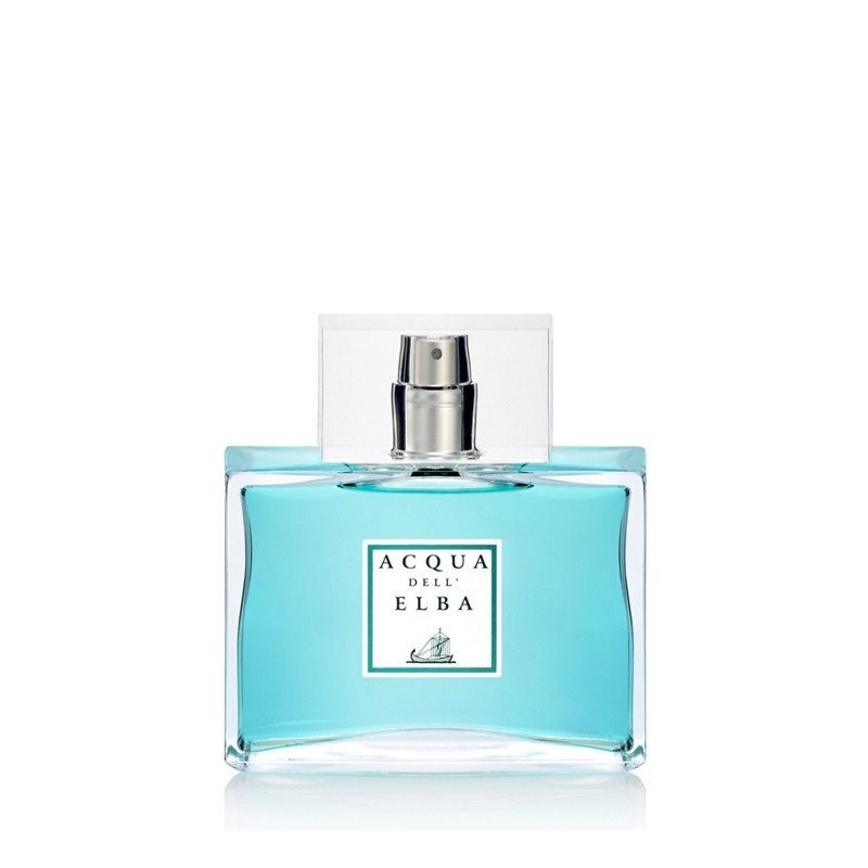 Acqua Dell Elba - CLASSICA UOMO Eau de parfum EDP 50ml Spray