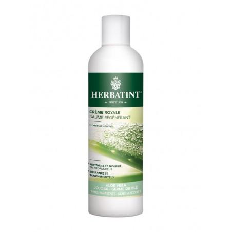 HERBATINT - Royal Cream Conditioner With Aloe Vera 260 Ml