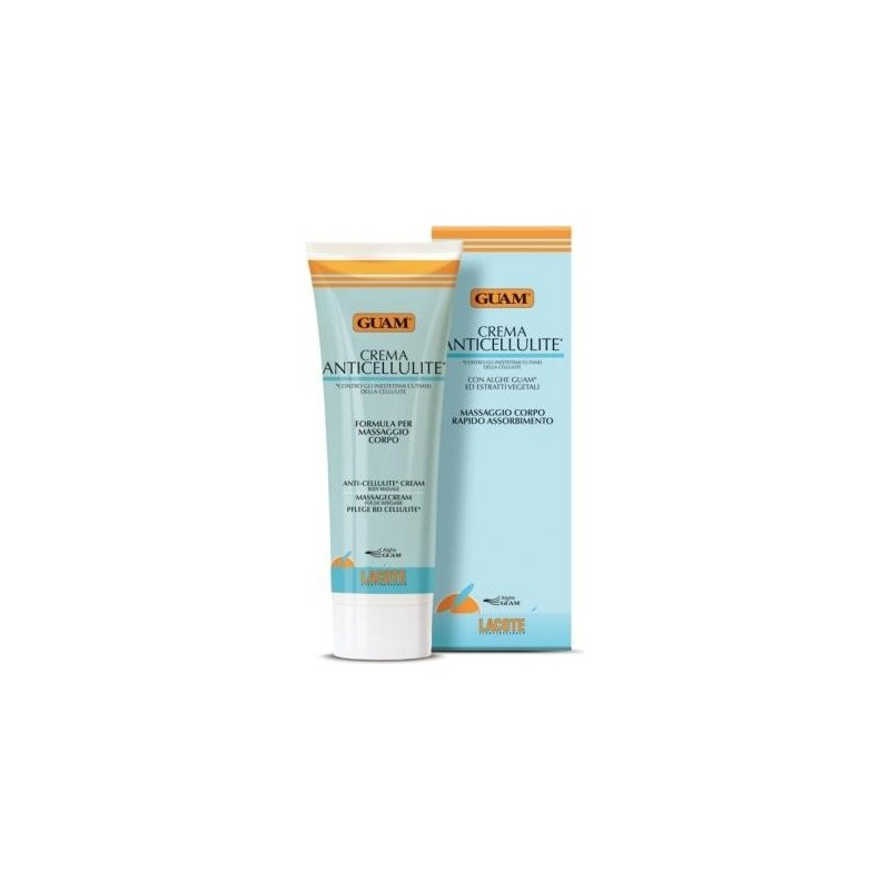 GUAM - Body Cream Anti-Cellulite Massage 250 ml