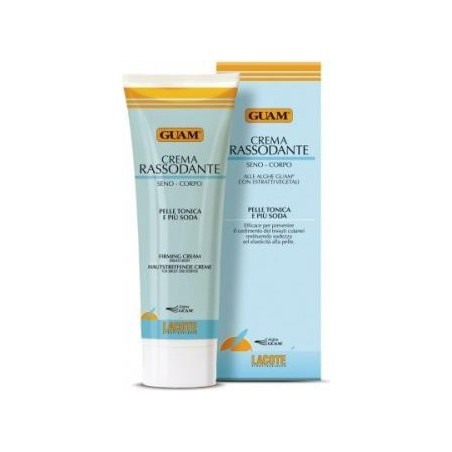 GUAM - Firming Cream For Breast And Body Toned Skin 250 ml