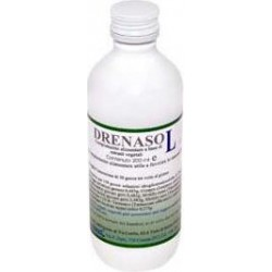 Supplement Drenasol Drops With Draining Action 200 ml