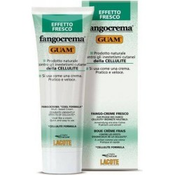 Mud Cream Fangocrema Fresh Effect Against Cellulite 250 ml