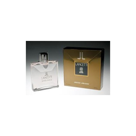 LANCETTI - Aftershave 100 Ml
