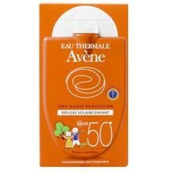 Réflexe Solaire Kids Sunscreen Craem Very High Protection Spf 50+ 30Ml