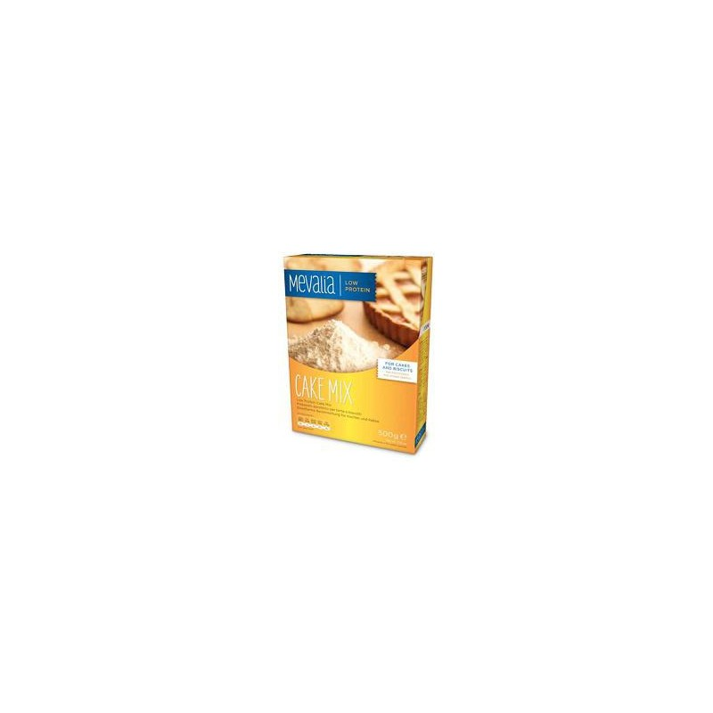 DR SCHAR - Mevalia Low Protein Cake Mix For Cookies 500 Gr