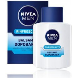 Aftershave Balm Refreshing 100 Ml For Men