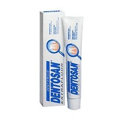 Toothpaste Extrafluor Daily Protection 75 ml